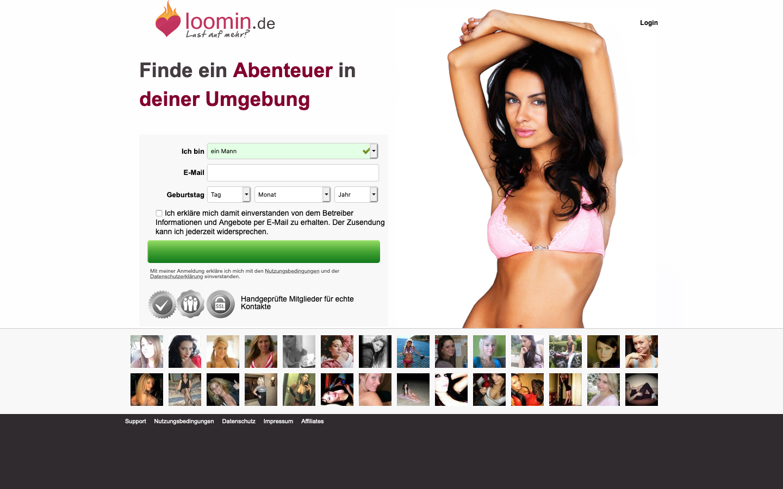 Testbericht: Loomin.de Abzocke