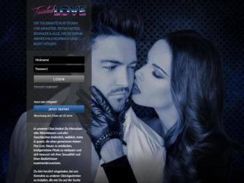 Testbericht: TaintedLove.de Abzocke