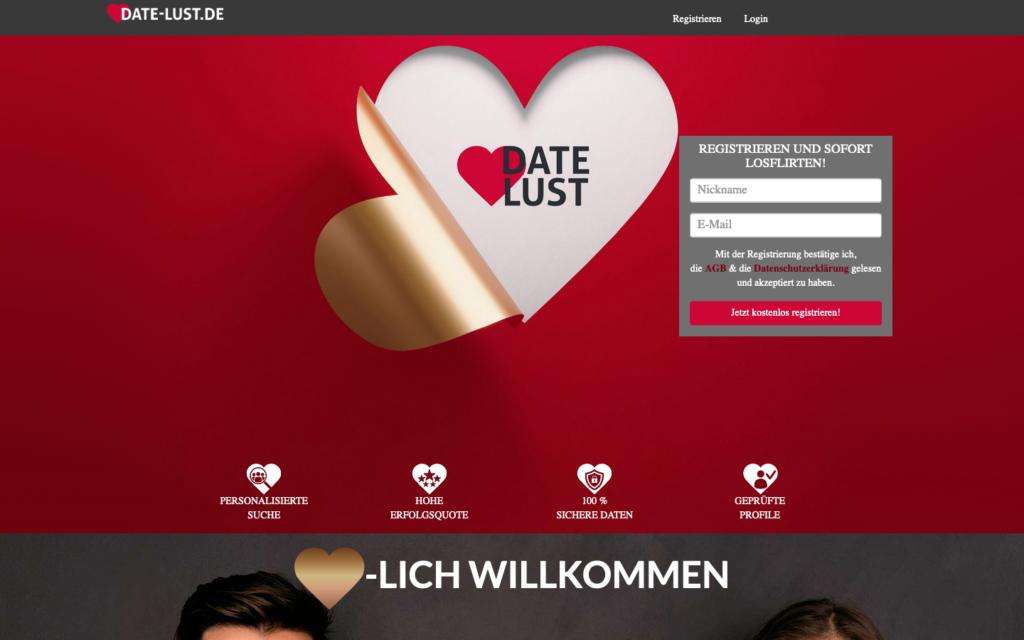 Testbericht: Date-Lust.de Abzocke