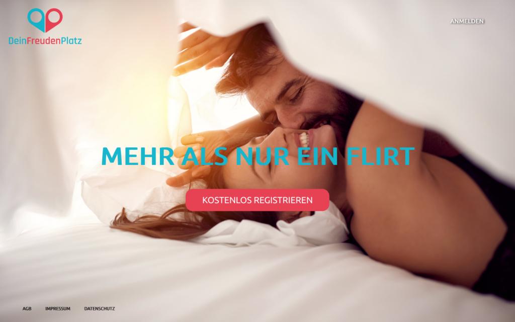 Testbericht: DeinFreudenplatz.de Abzocke