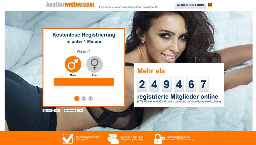 Testbericht - knallerweiber.com Abzocke