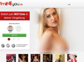 Testbericht - milf4you.ch Abzocke