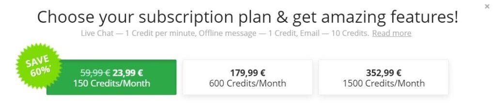Testbericht - datemyage.com Kosten