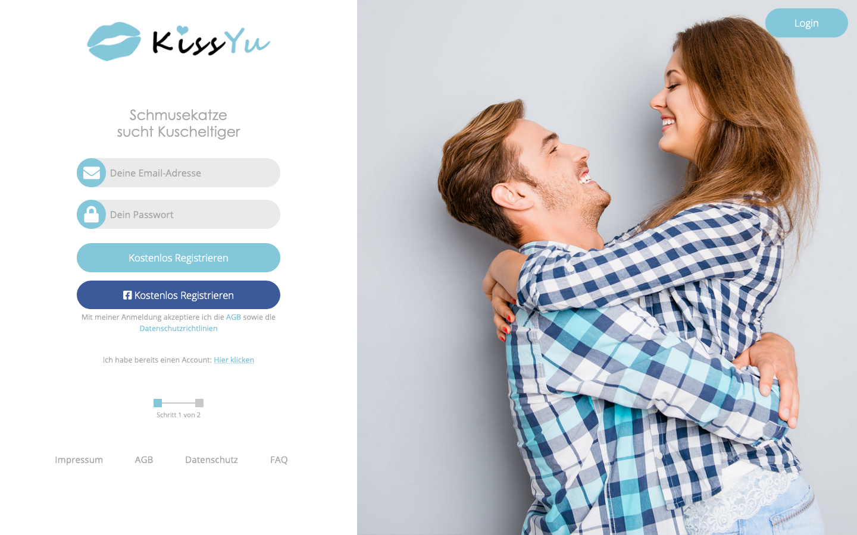 Testbericht - kissyu.de Abzocke