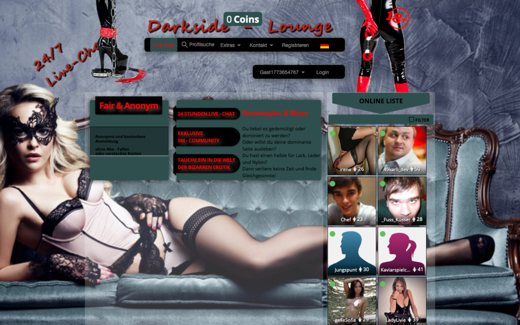 Testbericht-darkside-lounge.com-Abzocke