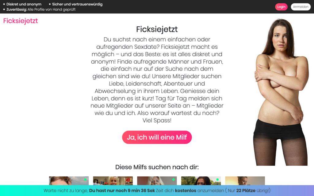 Testbericht-ficksiejetzt.com-Abzocke