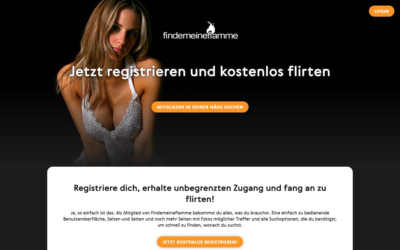 Testbericht-findemeineflamme.com-Abzocke