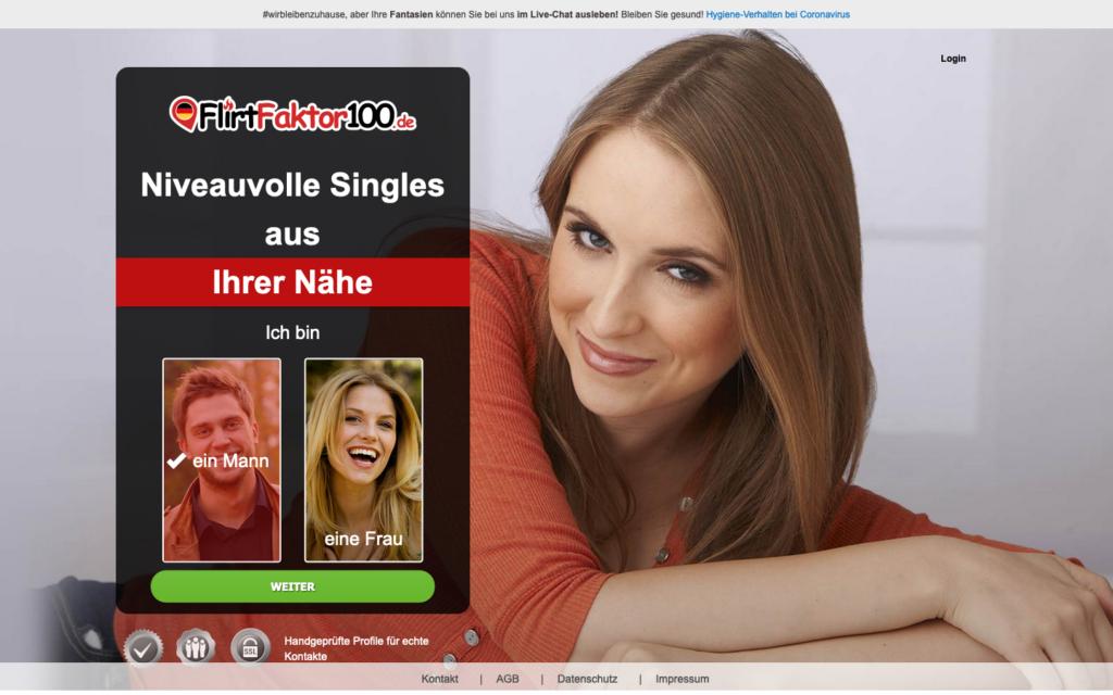 Testbericht-flirtfaktor100.de-Abzocke