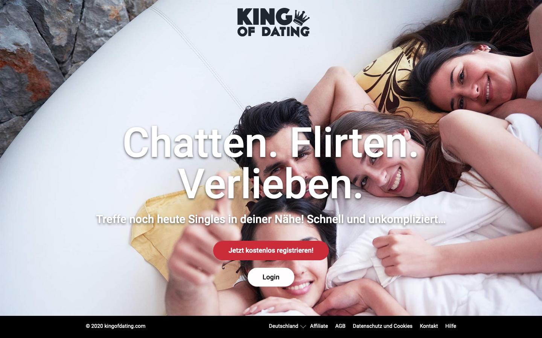 Testbericht-kingofdting.com-Abzocke