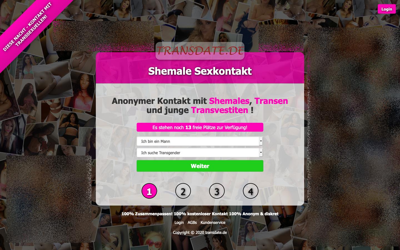 Testbericht-transdate.de-Abzocke