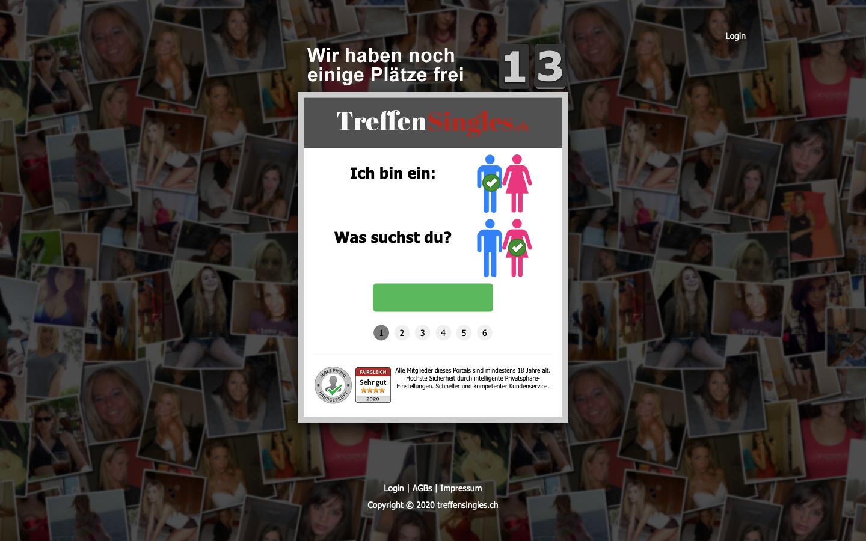 Testbericht-treffensingles.ch-Abzocke