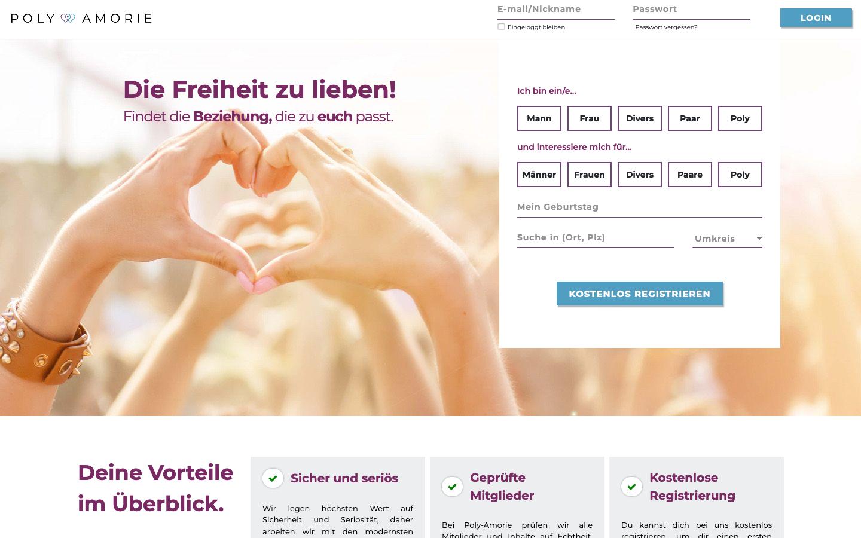 Testbericht: Poly-Amorie.de