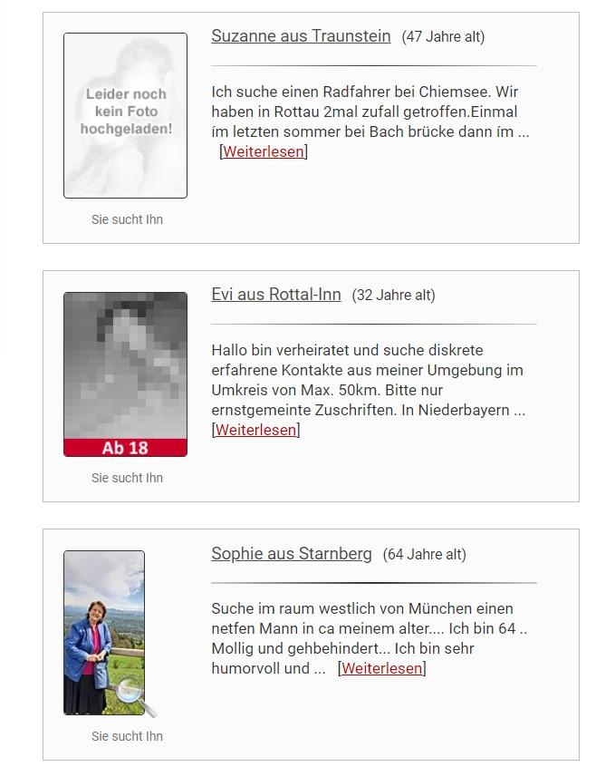 weberotik.de - Mitgliederbereich