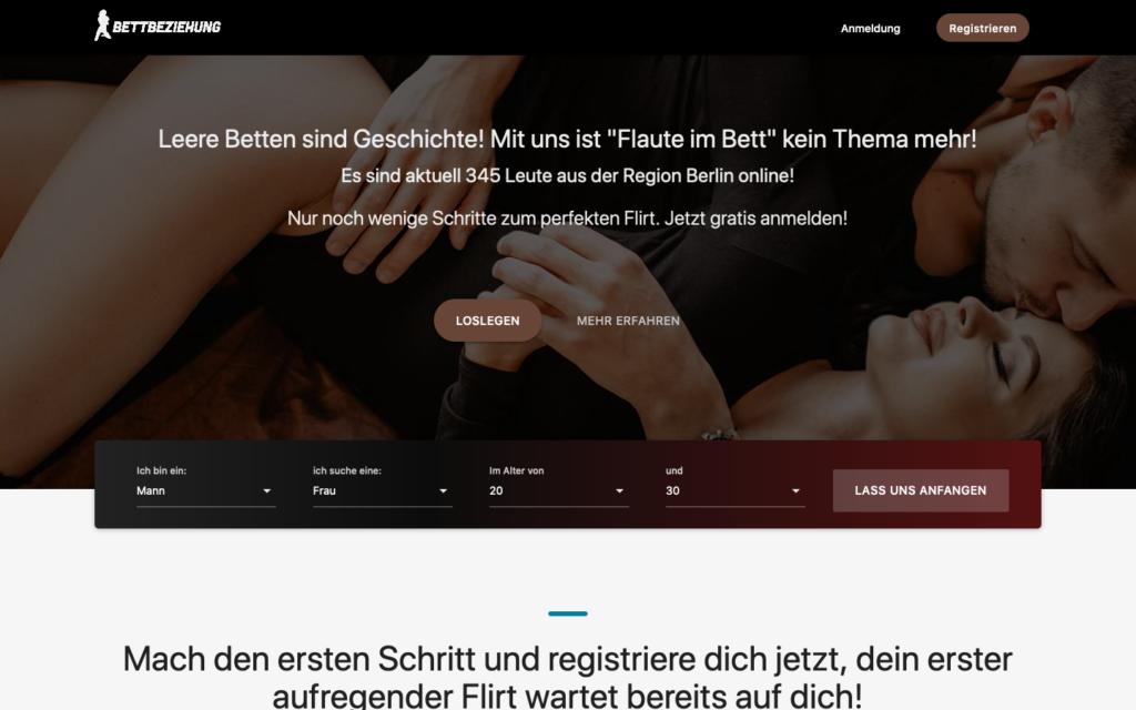 Testbericht BettBeziehung.de Abzocke