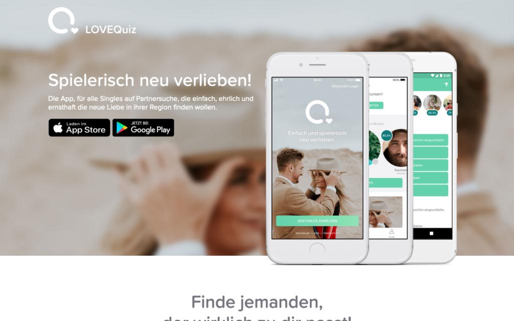 Testbericht LoveQuiz.de Abzocke