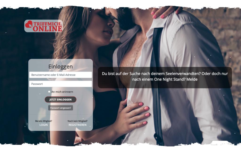 Testbericht TreffMich.online