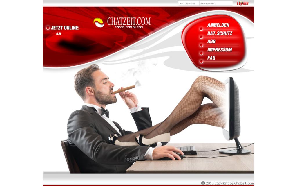 Testbericht ChatZeit.com Abzocke