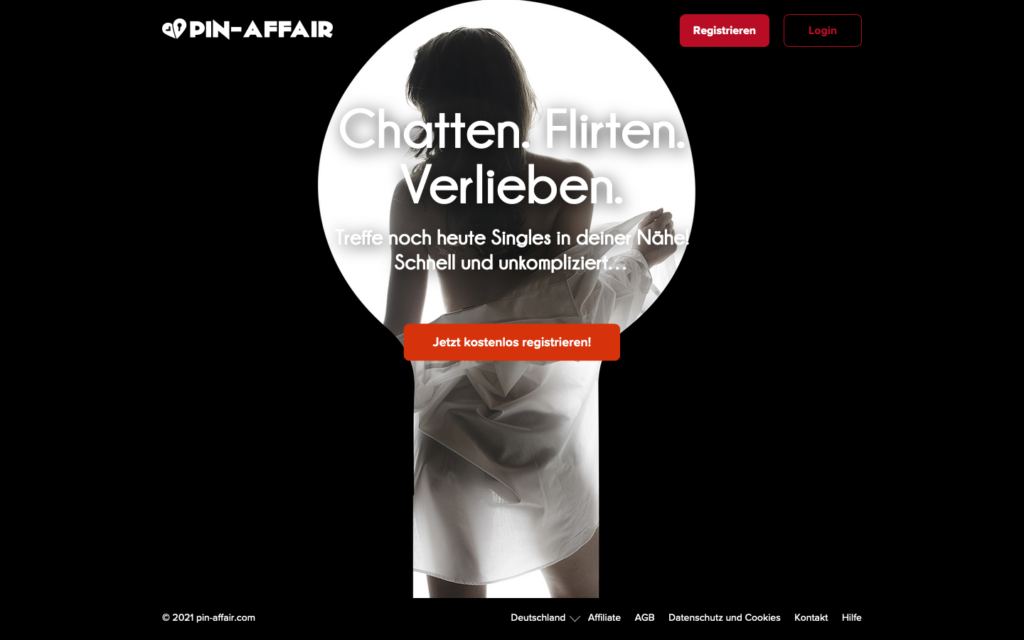 Testbericht Pin-Affair.com Abzocke