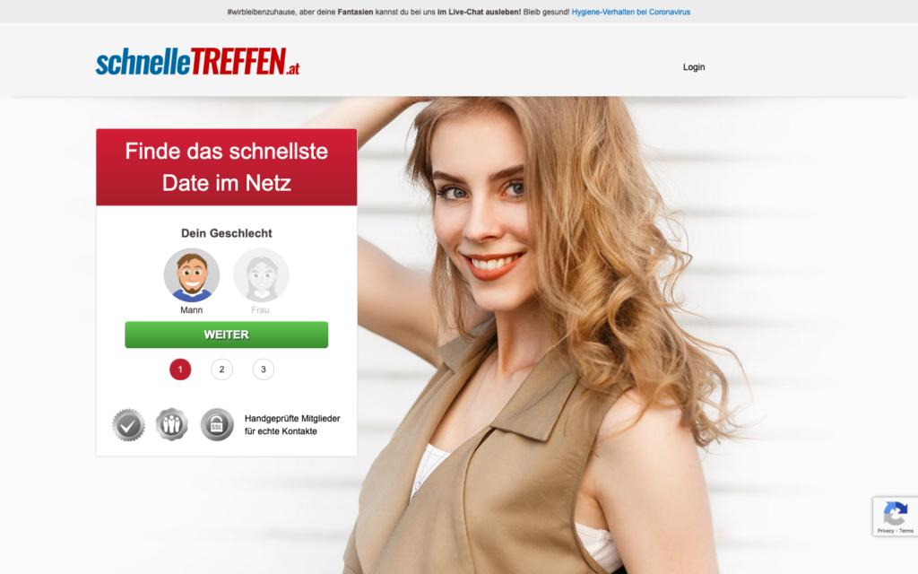 Testbericht SchnelleTreffen.at Abzocke